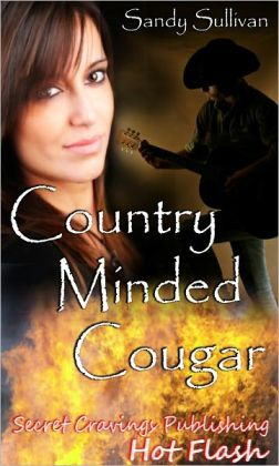 Country Minded Cougar
