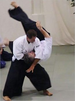 The Essential Aikido Guide For Beginners