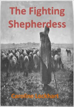 The Fighting Shepherdess w/ Direct link technology (A Western Classic)