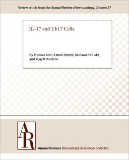 IL-17 and Th17 Cells