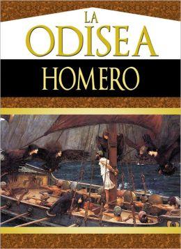 La odisea (The Odyssey)