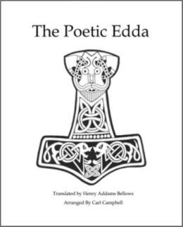Poetic Edda Volume 1