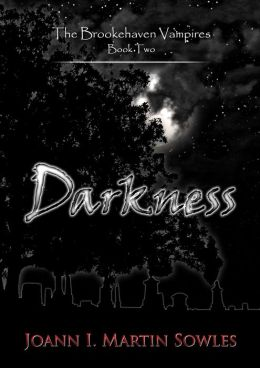 Darkness (The Brookehaven Vampires #2)