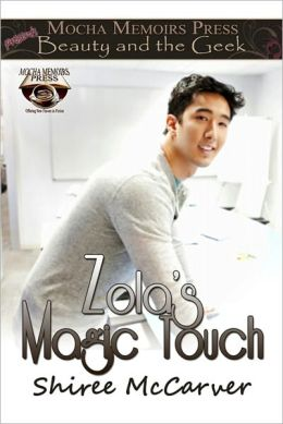 Beauty & the Geek: Zola's Magic Touch