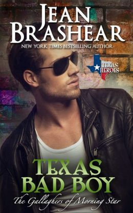 TEXAS BAD BOY: The Gallaghers Book 3