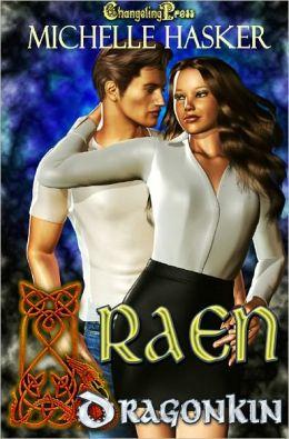 Dragon Kin: Raen