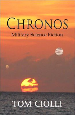 Chronos - Military Science Fiction