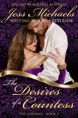 The Desires of a Countess
