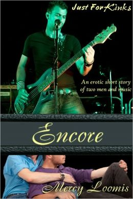 Encore: an Erotic Short Story