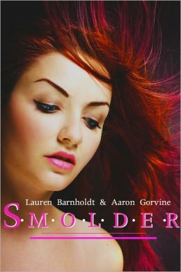 Smolder (Playing With Fire #2)