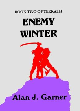 Enemy Winter (Terrath Book 2)
