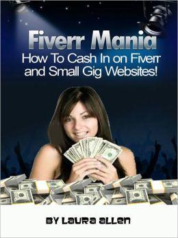 Fiverr Mania