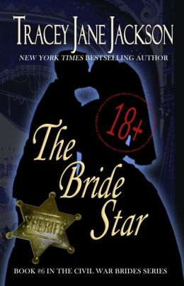 The Bride Star (Civil War Brides Series #6)