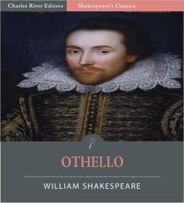 Othello (Illustrated)