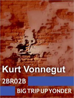 The Kurt Vonnegut Book Collection