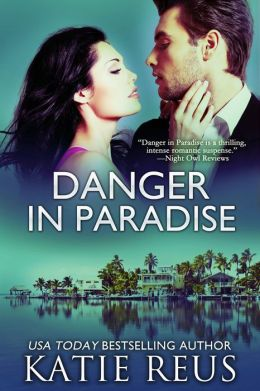 Danger in Paradise (Romantic Suspense)