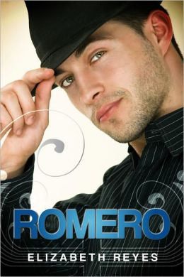 Romero (The Moreno Brothers #4)