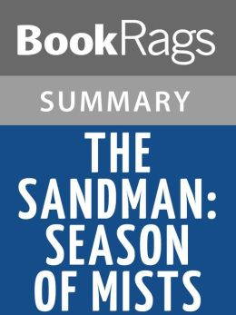 The Sandman: Season of Mists by Neil Gaiman l Summary & Study Guide