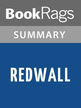 Redwall by Brian Jacques l Summary & Study Guide