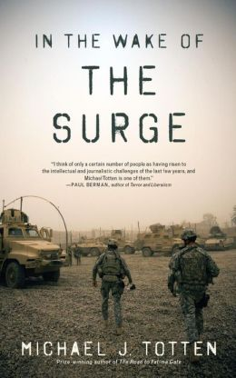 In the Wake of the Surge
