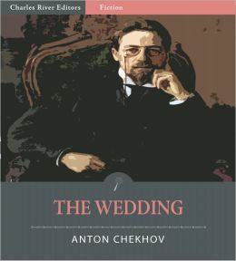 The Wedding (Illustrated)