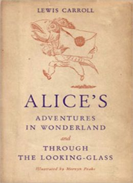 Through The Looking Glass: A Young Readers Classic By Lewis Carroll! AAA+++
