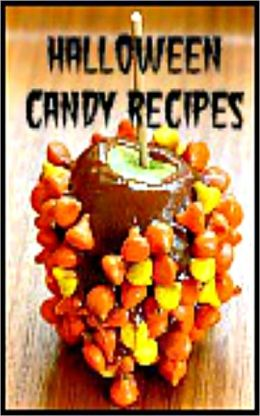 Halloween Candy Recipes