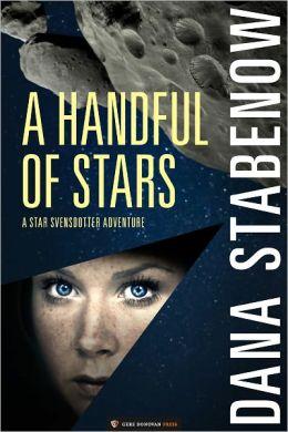 A Handful of Stars (Star Svensdotter #2)