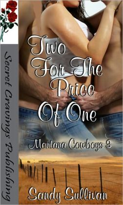 Two For The Price Of One (Montana Cowboys 3)
