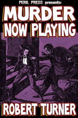 Murder—Now Playing