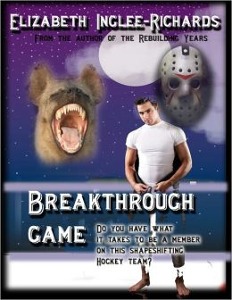 Breakthrough Game