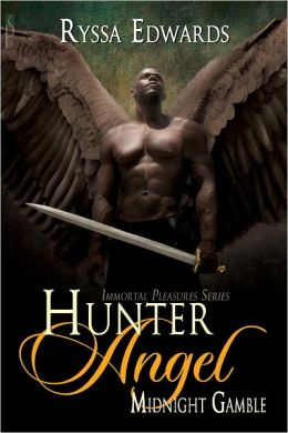 Hunter Angel, Midnight Gamble