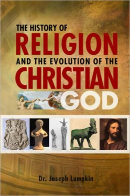 The History of Religion and the Evolution of the Christian God