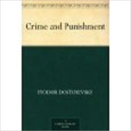 Crime and Punishment (1300 page)