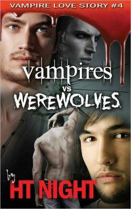 Vampire Love Story 4: Vampires vs Werewolves