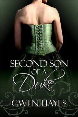Second Son of a Duke