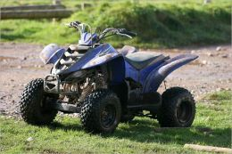 All the Thing You Must Know Before Having or Riding ATV