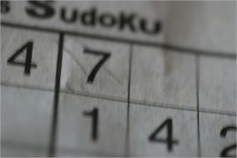 Discover the Mystery Behind Solving Sudoku: How to Solve Any Sudoku Easily