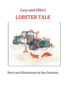 Lucy and Ollie's Lobster Tale