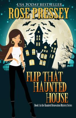 Flip That Haunted House