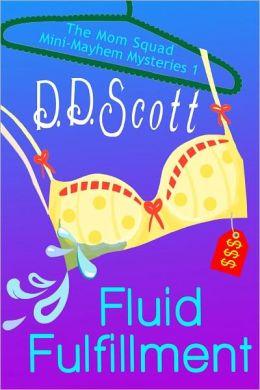 Fluid Fulfillment (Short Story)