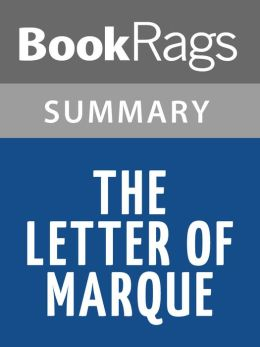 The Letter of Marque by Patrick O'Brian l Summary & Study Guide