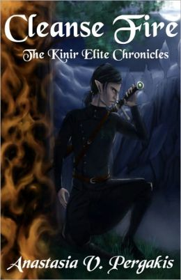 Cleanse Fire (The Kinir Elite Chronicles, #1)