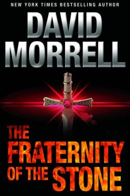 The Fraternity of the Stone: An Espionage Thriller