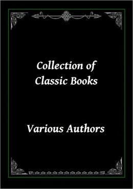 Collection of Classic Books: Pride and Prejudice, Mansfield Park, Jane Eyre, A Little Princess, Anne of Avonlea, Anne of the Island and More
