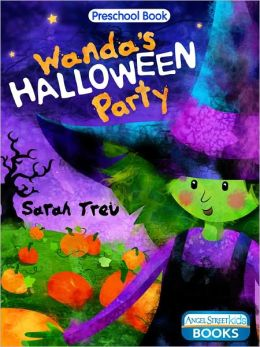 Wanda's Halloween Party