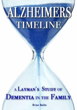 Alzheimer's Timeline