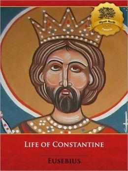 Life of Constantine - Enhanced