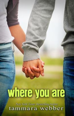 Where You Are (Between the Lines #2)