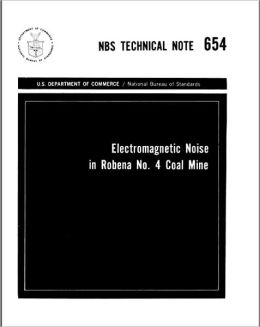 Electromagnetic Noise in Robena No. 4 Coal Mine